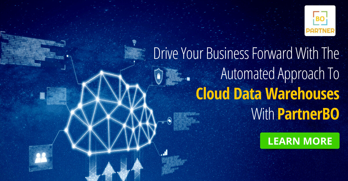 Snowflake For Data Warehouse Implementation Consultants   PartnerBO