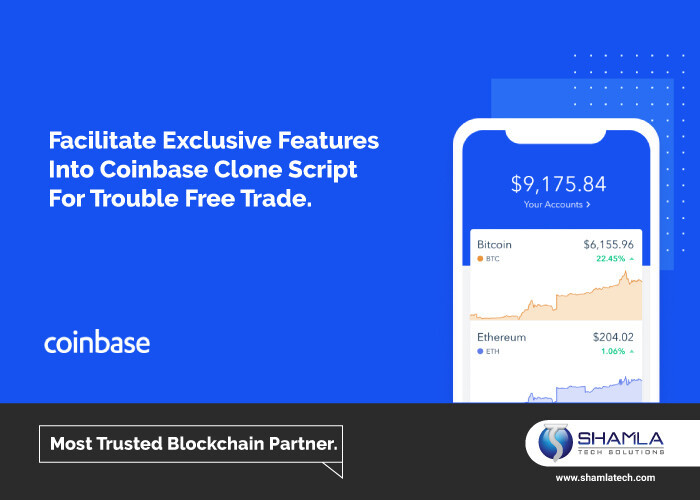PLANNING TO DEVELOP COINBASE LIKE EXCHANGE? HERE'S HOW!