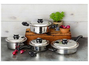Cookware Sets With Best Offers