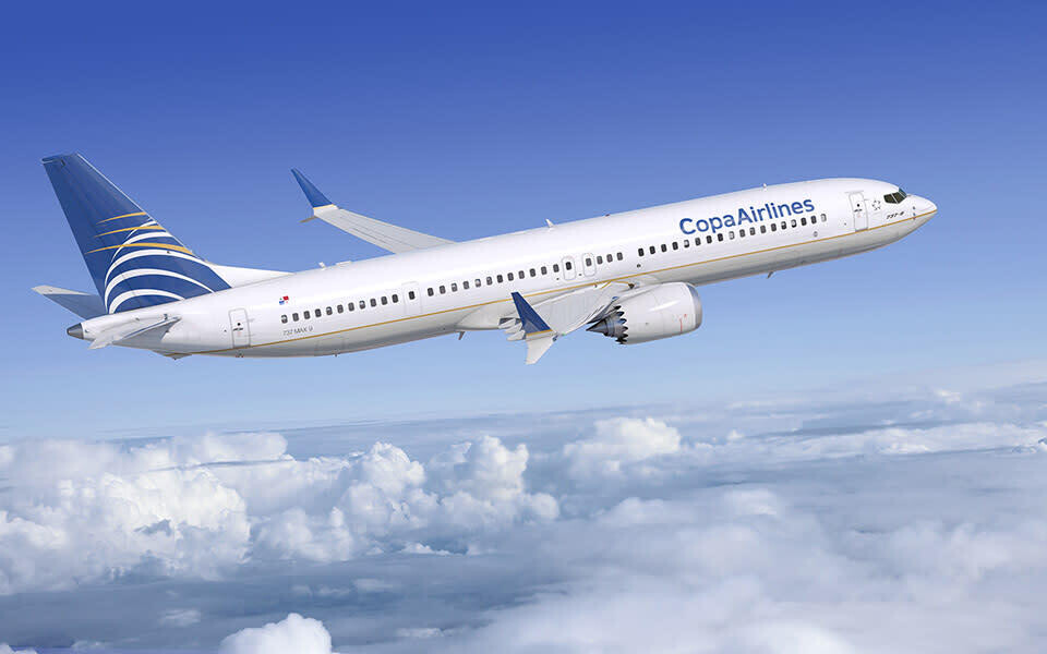 How can one get their money back from Copa Airlines?