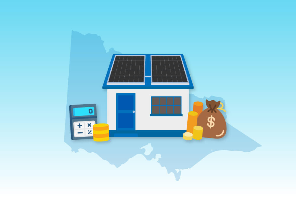 The Cost of Solar Panels in Victoria