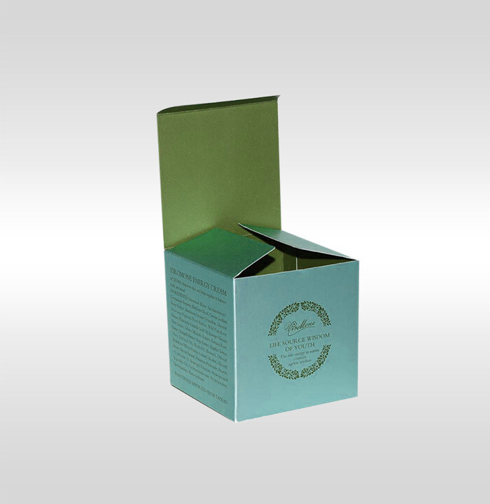 Make Your Product Stand out with Custom Cream Boxes