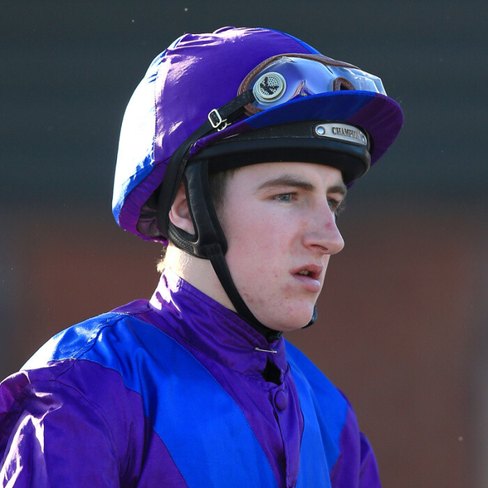 Jockey Kevin Lundie handed two-year-ban after second positive cocaine test