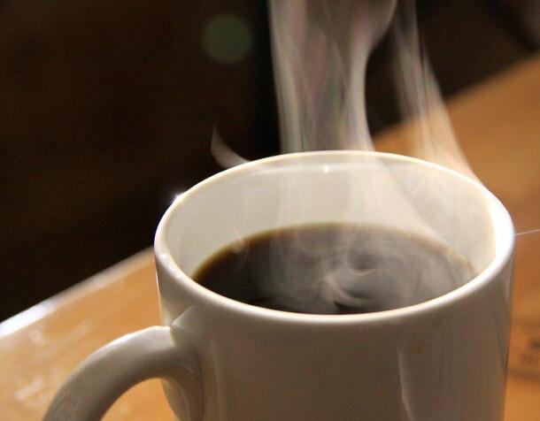 Despertar Con Un Cafe Así Buenos Dias A Todos
