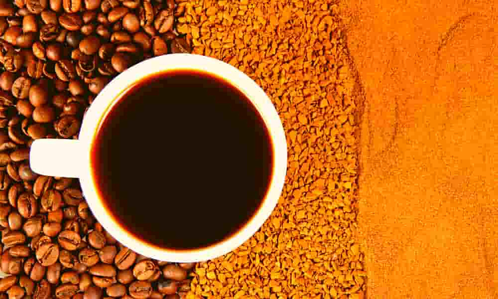 Information to cater your need for coffee