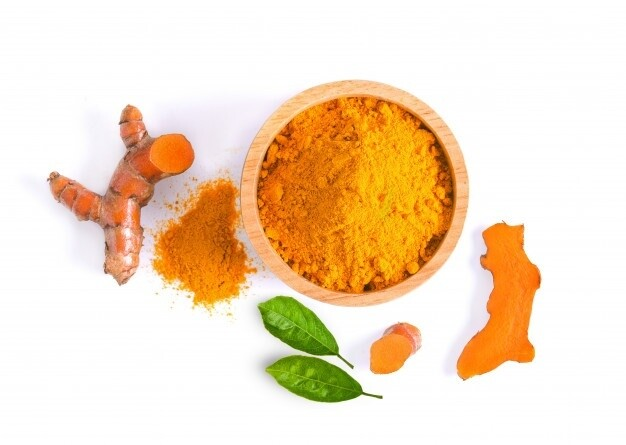What is Curcumin used to Treat?