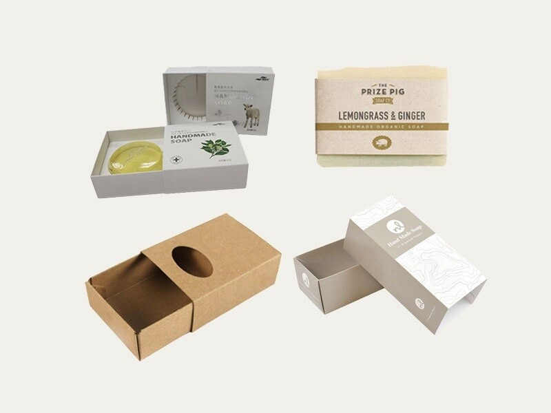 Custom Soap Boxes for an amazing Retail Presentation