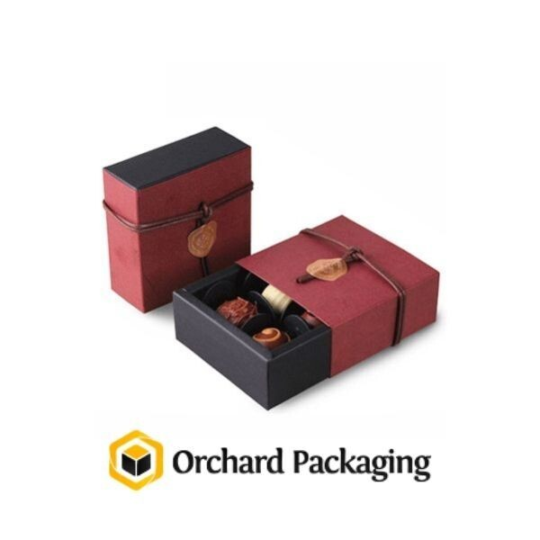 How to get Chocolate Box Packaging in sustainable material?