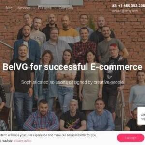 BelVG in Berlin: E-Commerce, Onlinedienste & Marketingberatung belvg.de