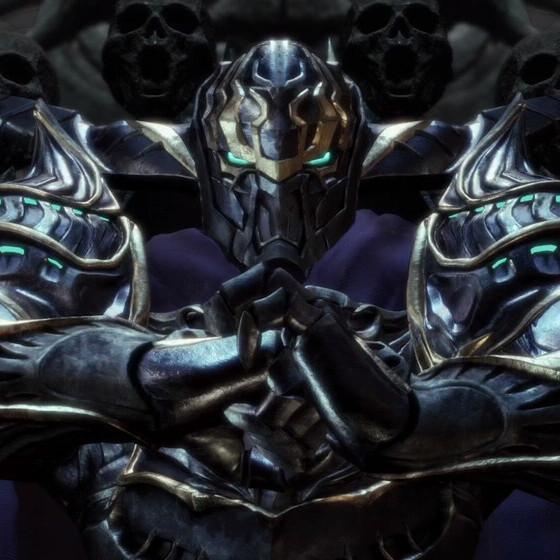 Square Enix revela sus planes para el Tokyo Game Show 2021: Stranger of Paradise, Forspoken, Final Fantasy y más