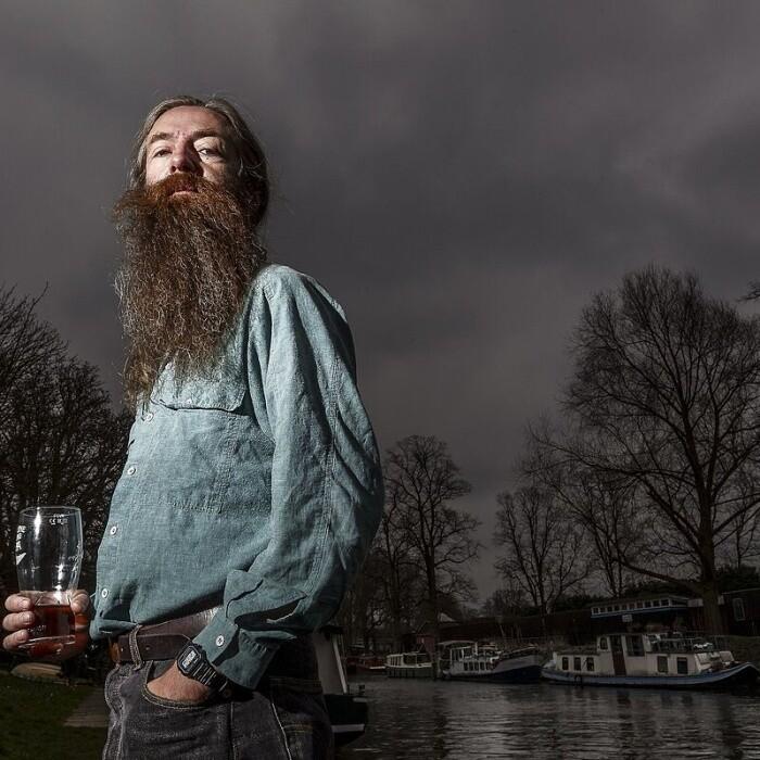 Una investigación corrobora las denuncias por presunto acoso sexual contra Aubrey de Grey
