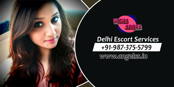 What Men Want From The Delhi Escorts Service?