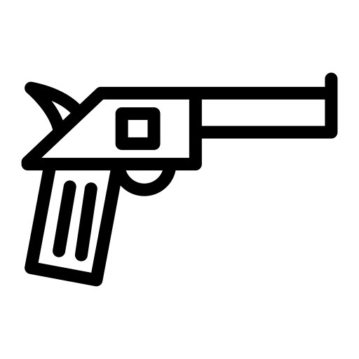 Luftpistoler - How simple airguns can be!
