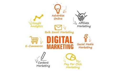 Social Media Marketing Or Management Company in Rajasthan