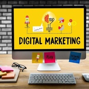Which Exactly Are Digital-marketing Providers?