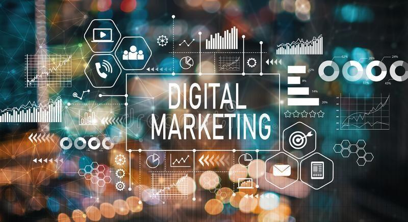 Best Digital Marketing Training Institute   Lucknow