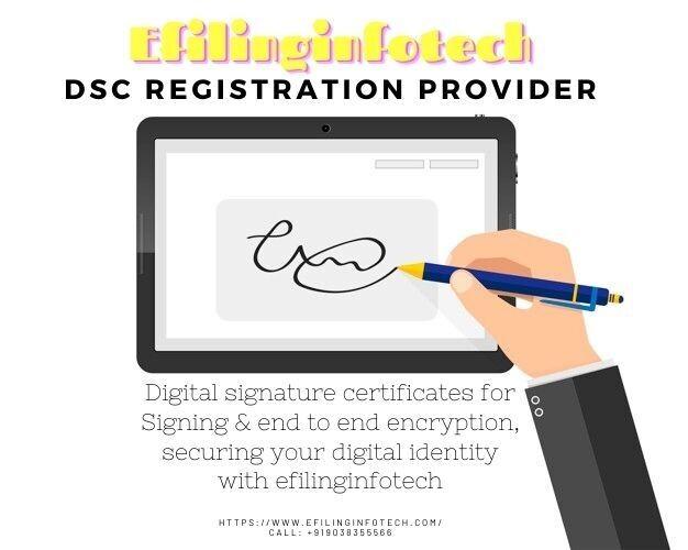 Importance of Digital signature certificate