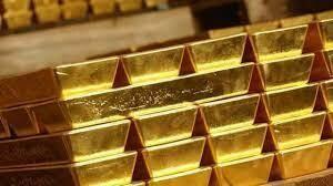 Gold Futures - Gold trade in Saudi Arabia
