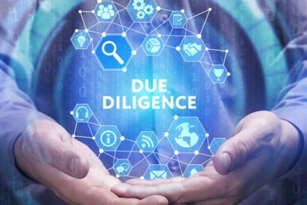 Due Diligence Service in UAE help businesses identify risks.