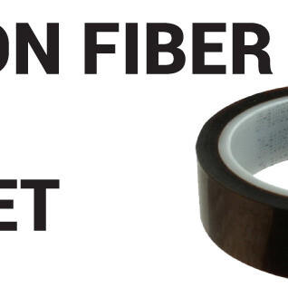 Carbon Fiber Tapes Market Size, Share & COVID-19 Impact Analysis, By Form (Dry Tapes, and Prepreg Tapes), By Resin (Epoxy, Polyamide, Bismaleimide, Th