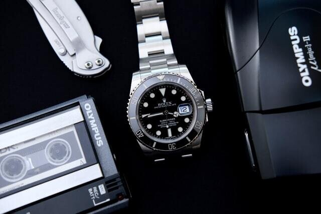 Long Lasting Watches For Police Officers