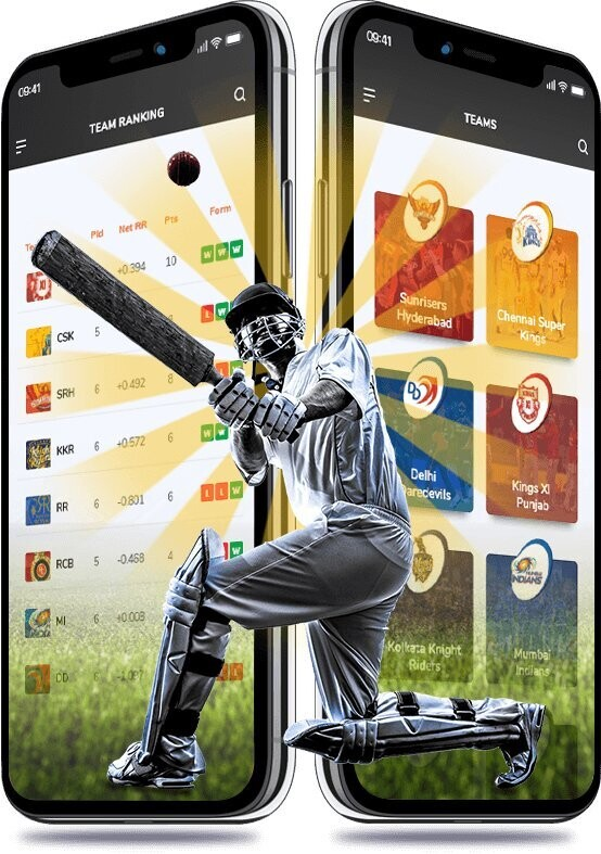 Launch Your Classy Cricket Betting Software and Entice Users Effortlessly