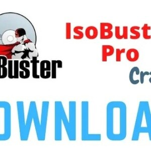IsoBuster Pro 4.7 Crack + Key – Free  Download [Latest Version] 2021