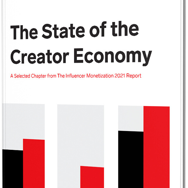 The State of the Creator Economy
