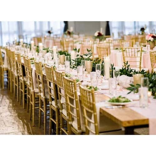 Star Party Hire - Event and Wedding Furniture Hire Sydney
