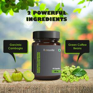 Roncuvita Health Supplements