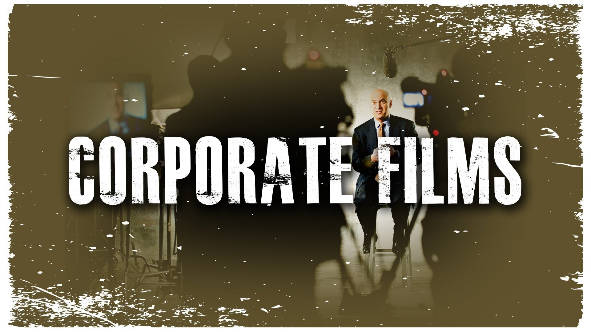 Get Corporate Video Production Company