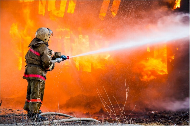 Fire Watch Services in Fort Worth