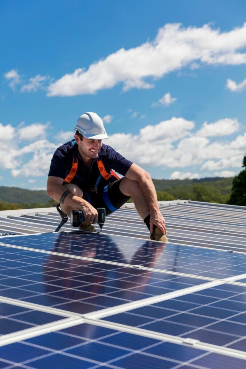 Start Reducing Your Electricity Bill at Solar Power Midwest