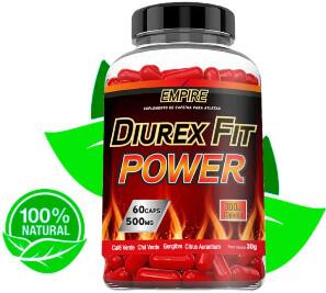 Diurex Fit Power: Desconto Limitado!