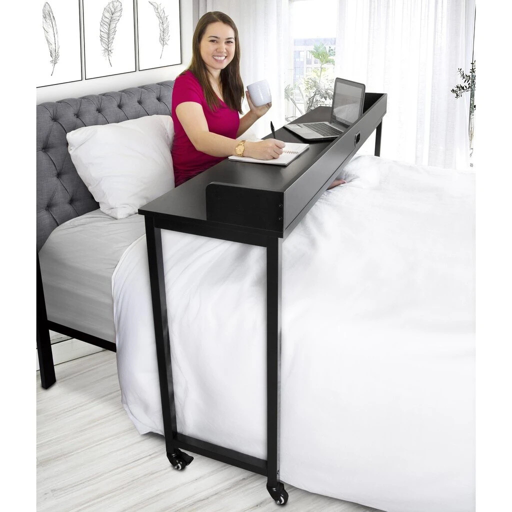 Different Applications Of Overbed Table