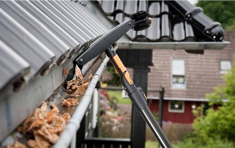 Gutter Cleaning in Auckland   0800 120 888