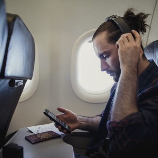 Tips for Managing Air Travel Anxiety