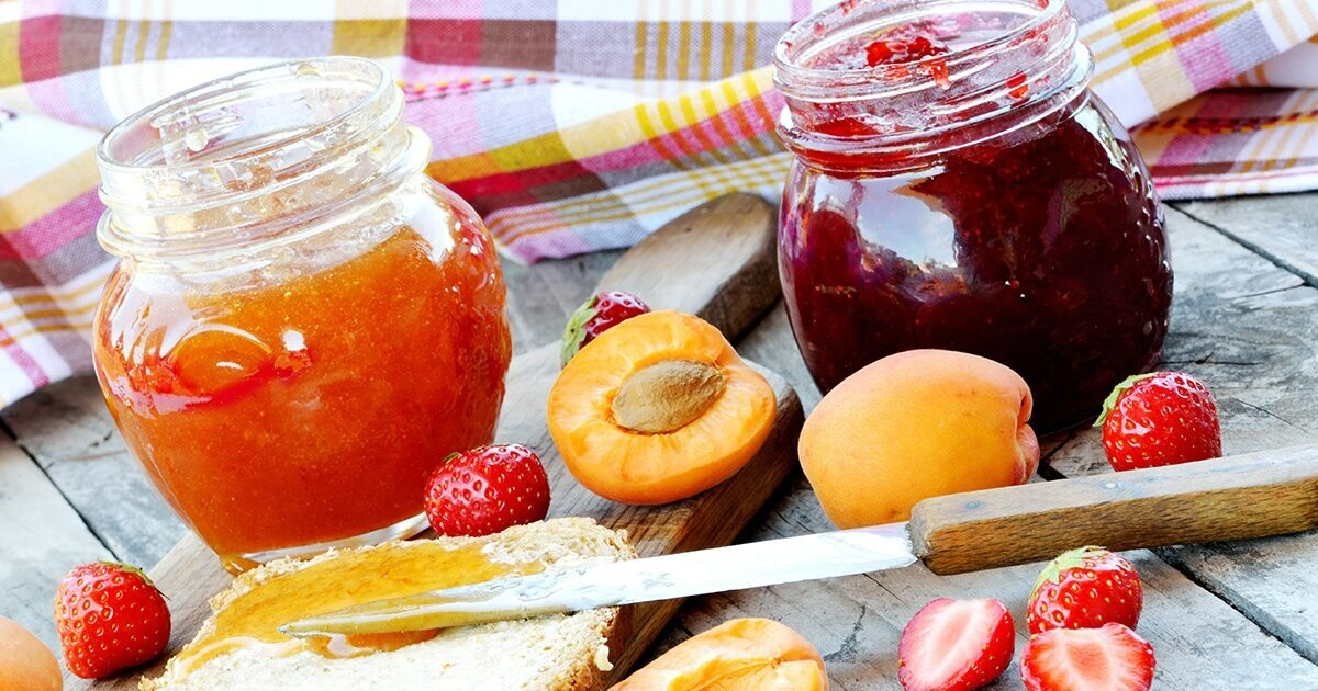 High Methoxyl Pectin - The increase in the consumption of jelly and jam has increased the demand of market.