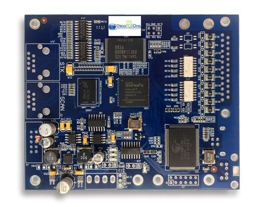PCB Components Sourcing