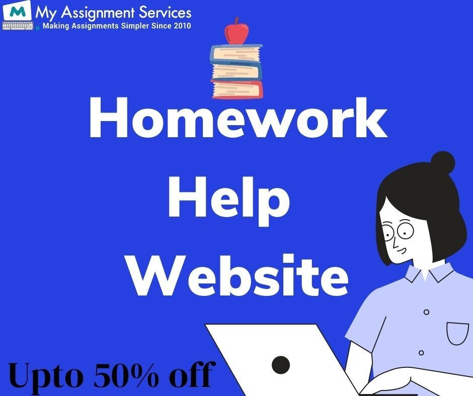 Homework Help Is  Now Easy to Get