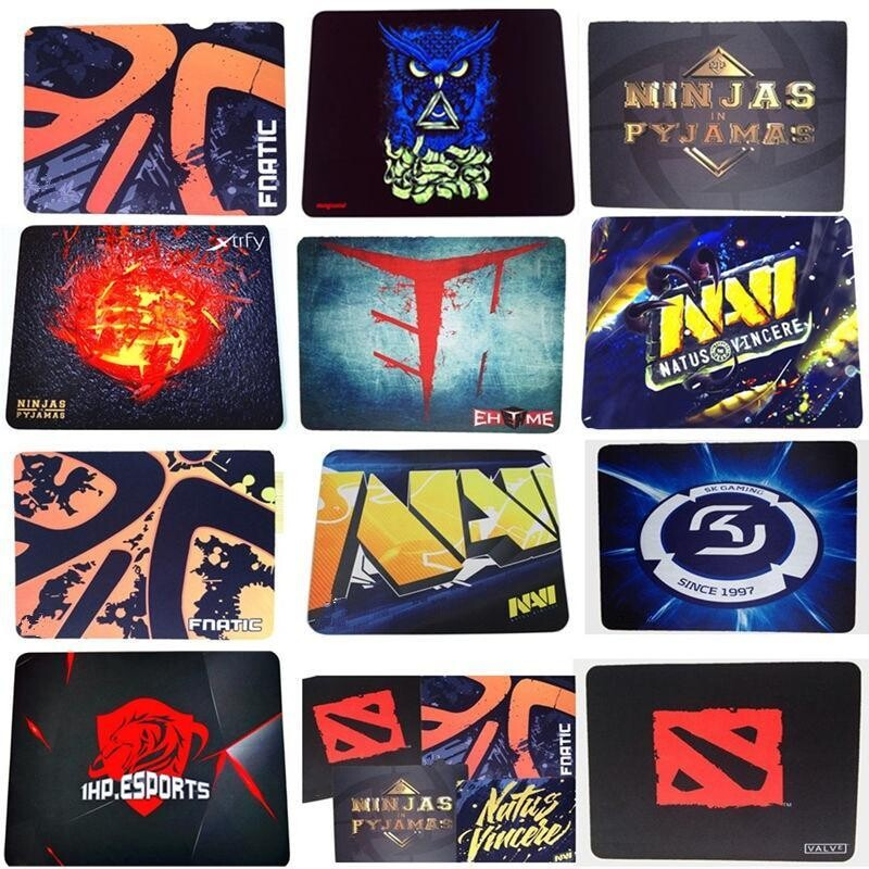400*320*3MM Large Mouse Pad