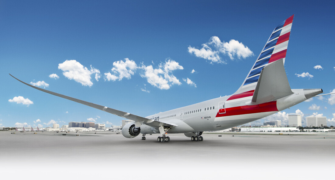 How can I speak to a Live agent at American Airlines?