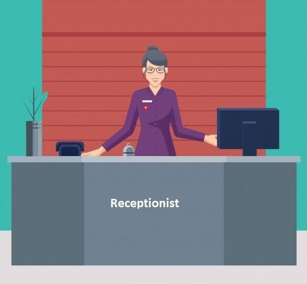 How Receptionist Courses Improve Your Practice's Bottom Line