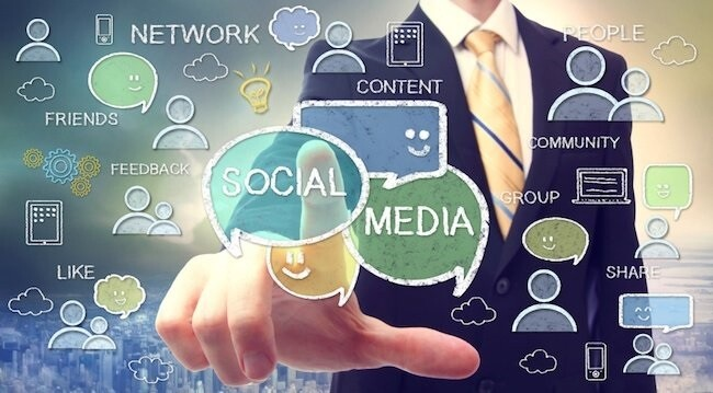 Advantages of Using Social Networking in Business
