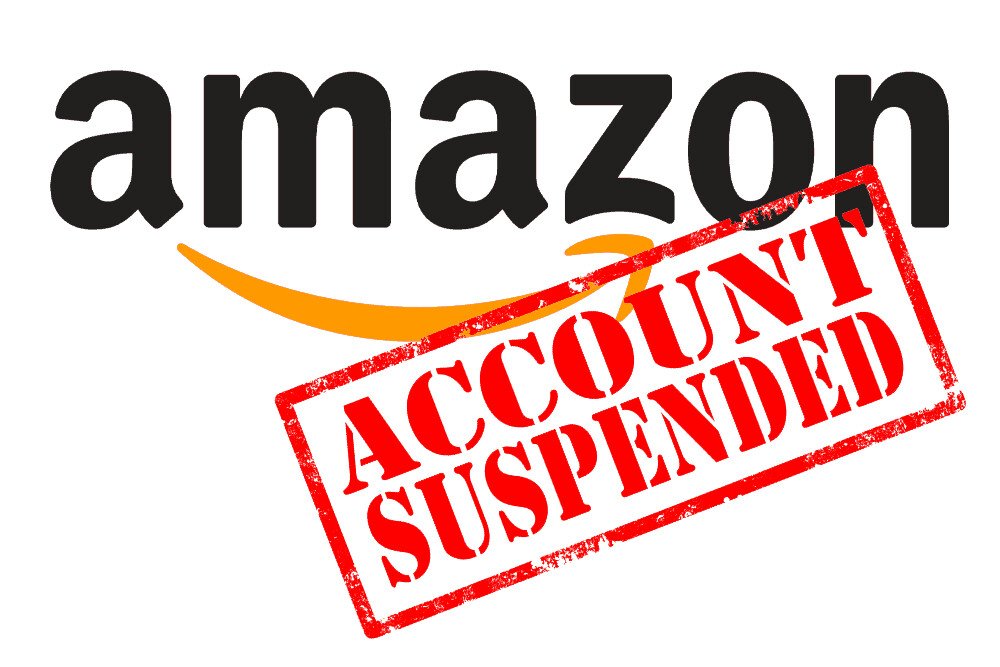 How to recover a suspended account on Amazon