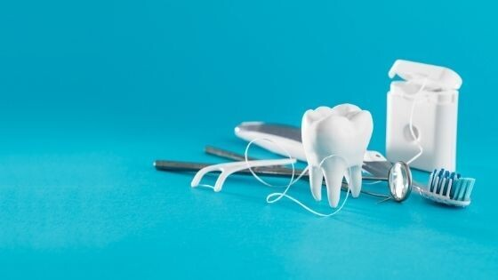 How to Maintain Good Oral Health for Pearly White Smile