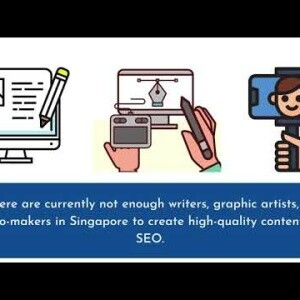 The Current State of Search Engine Optimization in Singapore and Upcoming Trends
