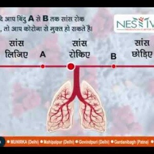 Check your lungs ||  oxygen level || Covid Symptoms