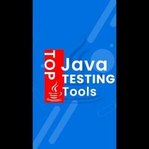 Top Java testing Tools #shorts