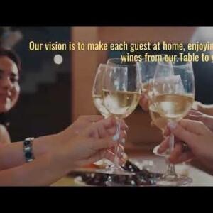 Chastity Valdes - US Wine Blogger & Influencer